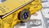 Altın, Bitcoin ve Dolar: 3 Varlık da Güne Düşüşle Başladı!