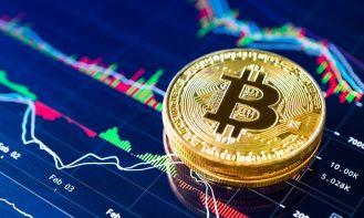 Bitcoin 40 Bin Dolar