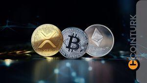 Bitcoin (BTC), Ethereum (ETH) ve Ripple (XRP) Teknik Analizi – 17 Temmuz 2021