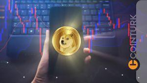 Uzman Yatırımcıdan Korkutan Dogecoin (DOGE) Grafiği!