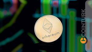 Ethereum Teknik Analizi: ETH Tekrar 2.000 Dolar Bölgesinde!