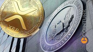 Ripple&SEC Davasındaki Son Gelişmeler ve XRP Fiyatında Son Durum