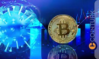 Bitcoin Son İki Ayın Zirvesini Gördü