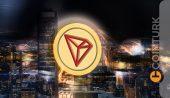 Tron (TRX) Yatırımcılarına Müjde! Yeni İşbirliği Resmen Duyuruldu!