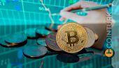Bitcoin Mayıs Ayından Bu Yana En Yüksek Seviyeyi Gördü!