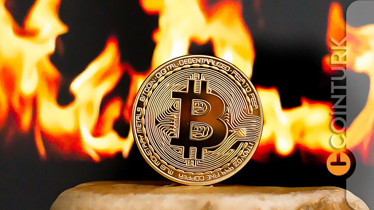 Bitcoin (BTC) 50.000 Dolara Dayandı! İşte Takip Edilmesi Gereken Kritik Seviyeler