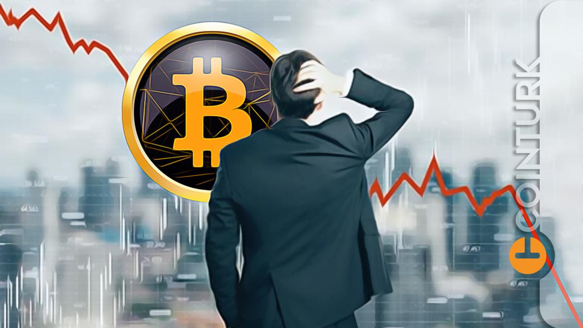 Bitcoin'de (BTC) Durum Kritik! Bitcoin Fiyatı Nereye Gidiyor?