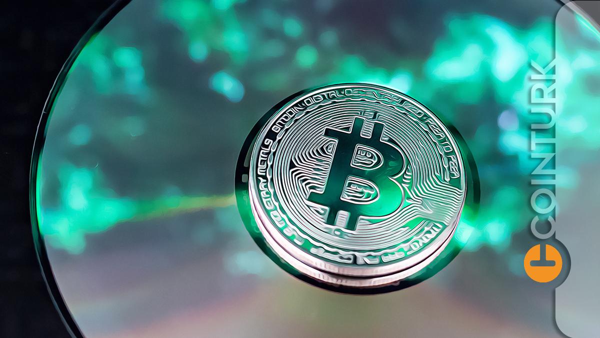 Bu Metrik Bitcoin'de (BTC) Neyi İşaret Ediyor? İşte Fiyat Hedefleri
