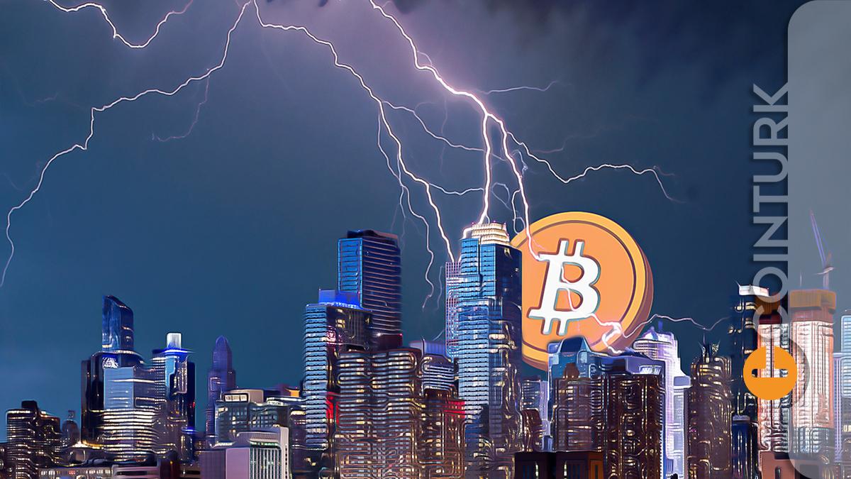Bütün Beklentileri Unutun! Bu Metrik Bitcoin'de Göz Kamaştıran Bir Seviyeyi İşeret Ediyor