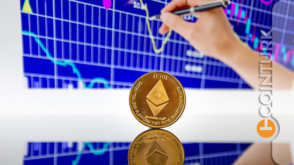 Ethereum (ETH) Teknik Analizi: Fiyat Hedefleri ve Kritik Seviyeler