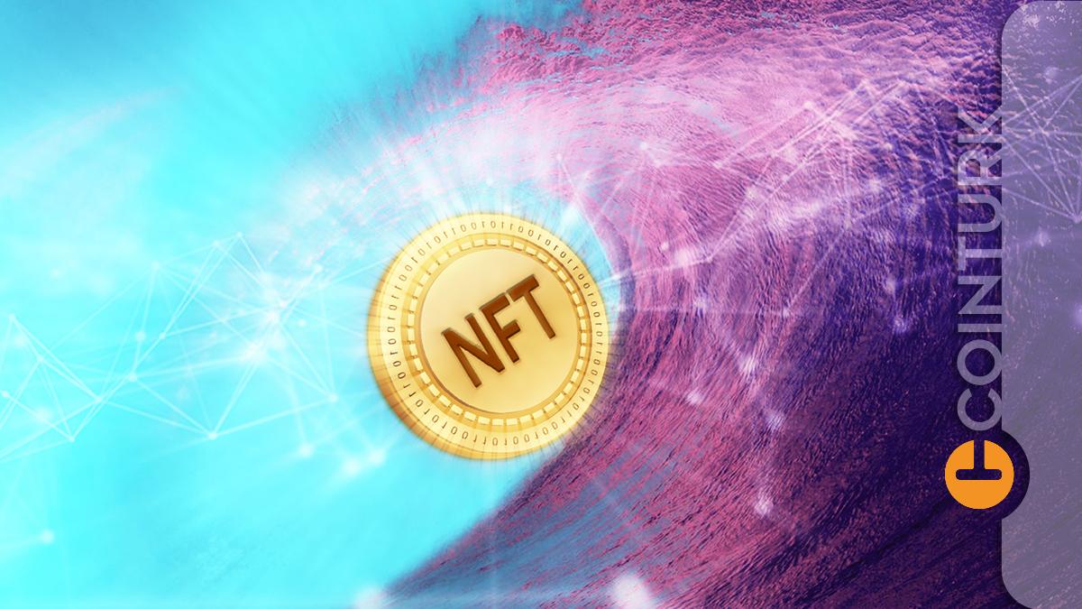 NFT Çılgınlığı Devam Ediyor! Bu Altcoin Son 1 Yılda %150.000 Arttı