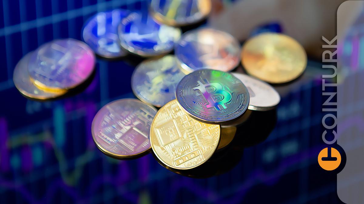 Popüler Analist Bitcoin'de ve Bu 3 Altcoinde Kritik Seviyeleri Sıraladı! Altcoin Sezonu Başlıyor mu?