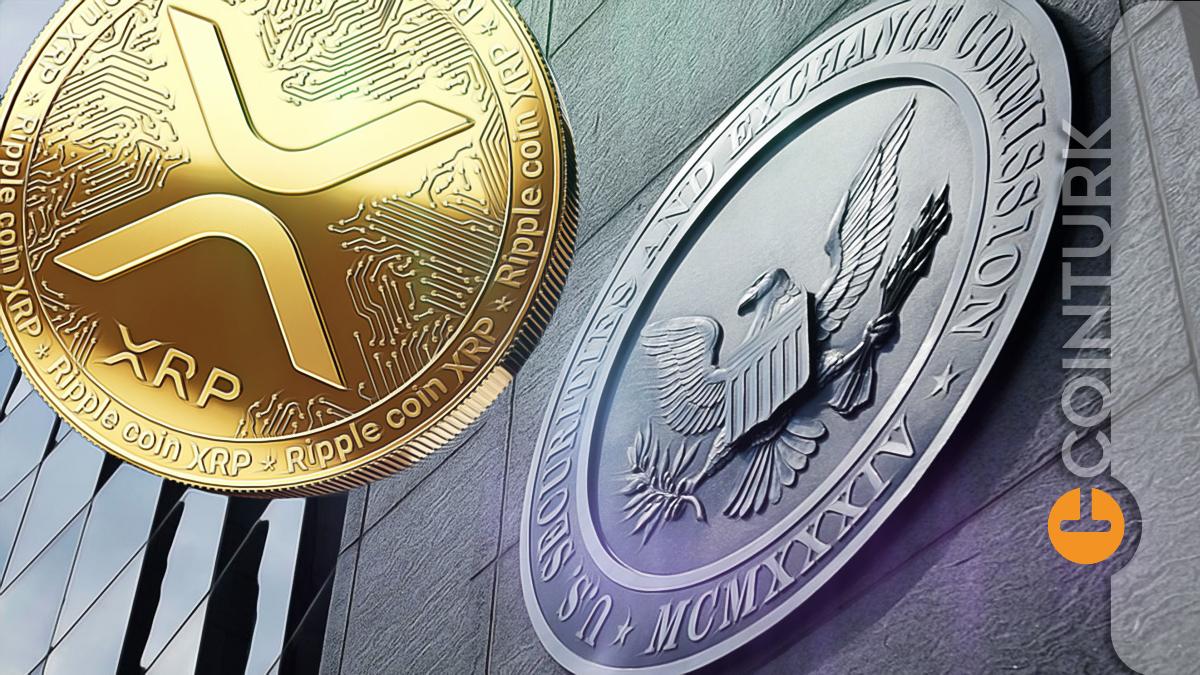 Ripple Köşeye Sıkıştı! SEC Özel Mesajların İncelenmesini İstiyor