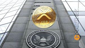 Ripple&SEC Davasında Yeni Gelişme: Ripple, Bir Adım Daha Öne Geçti