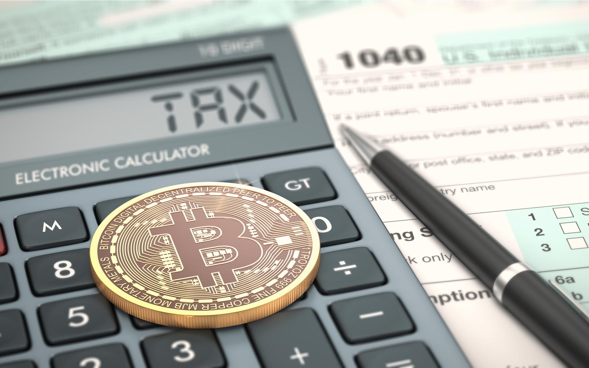 Kripto Para Vergi Yasa Tasarısı