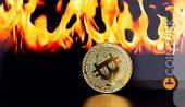 Rekor Kıran Kripto Paralar Bile Eridi! Bitcoin (BTC) Düşüşü Devam Ediyor!