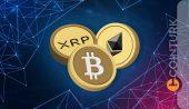 Bitcoin (BTC), Ethereum (ETH) ve Ripple (XRP) Fiyat Yorumları