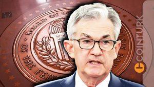 Canlı: Powell Konuşuyor! FED Açıklamalarına Bitcoin (BTC)'in Tepkisi