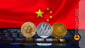 En Büyük Madencilik Havuzu Artık Çin'de Hizmet Vermeyecek! Çin ve Bitmeyen Yasakları!
