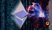 Ethereum (ETH) ve 13 Rakibinin Ağdaki Toplam İşlem Sayısı! İşte Ethereum Katilleri!