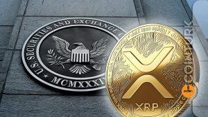 SEC Ne Yapmak İstiyor? Coinbase ve Ripple (XRP) Akılları Karıştırıyor!
