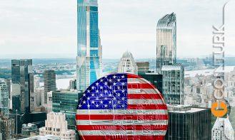 ABD, Coinbase'in Analitik Yazılımını Kullanmak İçin Milyon Dolarlık Anlaşma İmzaladı