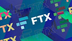 Anlaşma Yapıldı: FTX, Formula 1 Pistinde Boy Göstermeye Hazırlanıyor