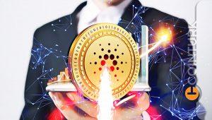 Binance Coin (BNB) Durdu, Cardano (ADA) Piyasa Değeri Sıralamasında Üçüncülüğü Kaptı!