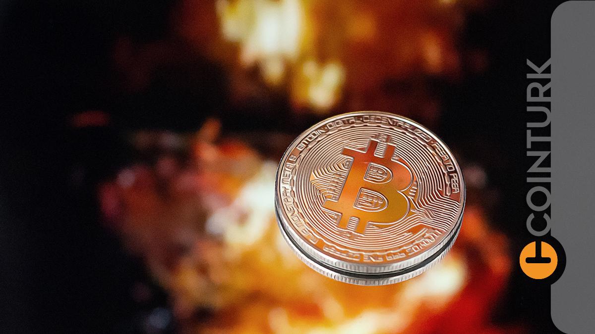 Bitcoin 40.000 Dolara Geriledi, Altcoin'ler Kana Bulandı: İşte Kripto Piyasasında Son Durum