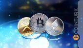 Bitcoin (BTC), Ethereum (ETH) ve Ripple (XRP) Fiyat Analizi: Destek ve Direnç Noktaları