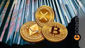 Bitcoin (BTC), Ethereum (ETH) ve Ripple (XRP) Fiyat Analizi: Kritik Destek ve Direnç Noktaları