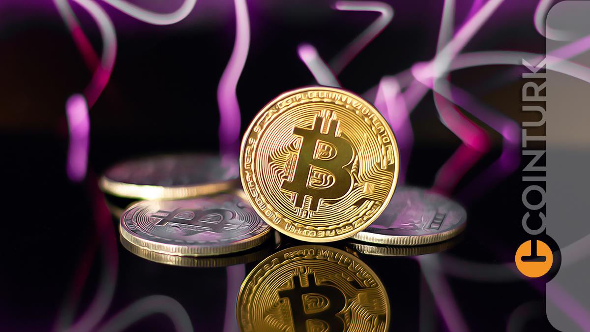 Bitcoin (BTC) Grafiğindeki Bu Formasyona Dikkat! BTC Bu Seviyeleri Görebilir