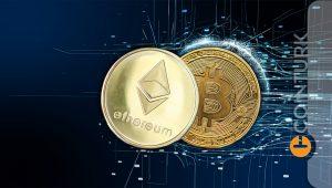 Bitcoin Ralli Hazırlığında! Ünlü Analist Bitcoin ve Ethereum'da Yeni ATH Bekliyor