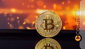 Borsalardaki Bitcoin Rezervi Eriyor: BTC Uçuş İzni İstiyor!