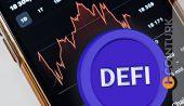DeFi Token'ları Kripto Para Piyasasında Görülen Sert Düzeltmeden Ağır Etkilendi