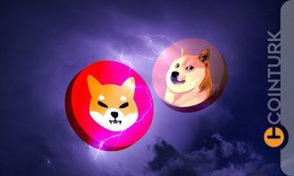 Dogecoin, Çin'in Kripto Yasağının Ardından Yüzde 10 Düştü! Bu Şaka Coin'lerde Kayıplar Büyük
