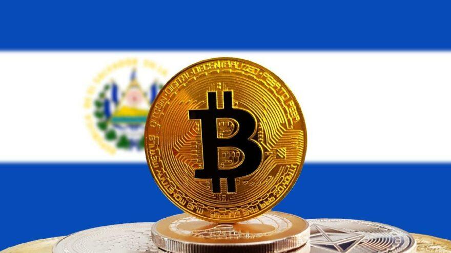 El Salvador Bitcoin'deki (BTC) Düşüşü Fırsat Bildi! 150 Bitcoin Daha Satın Aldı