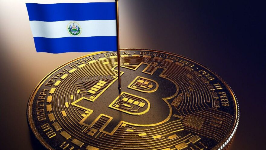 El Salvador'da Önemli Ortaklık! Bankacılık Devi Bitcoin Ödemeleri İçin Flexa İle Ortaklık Kurdu
