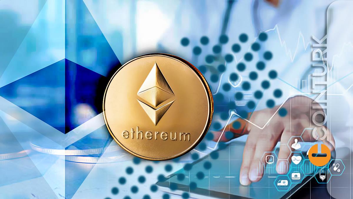 Ethereum (ETH) 4.000 Dolara Gidiyor! İşte İzlenmesi Gereken Kritik Seviyeler