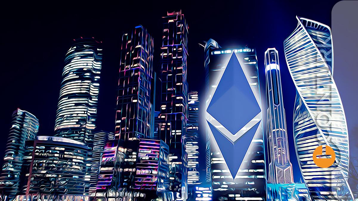 Ethereum, Infra Transactions (ITX) Lansmanı ile Kurumsal Kabulü Hedefliyor