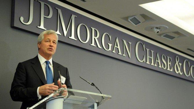 JPMorgan CEO'su Jamie Dimon Bu Kez Bitcoin Yatırımcılarını Hedef Aldı