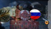 Kremlin'den Bitcoin Mesajı Var! Rusya BTC'ye Hazır Mı?