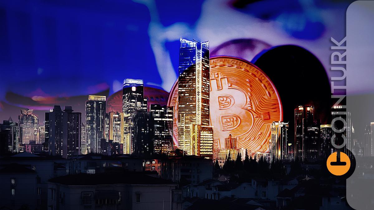 Kripto Baskısı Devam Ediyor! Çin, Popüler Kripto Uygulamasını Yasakladı