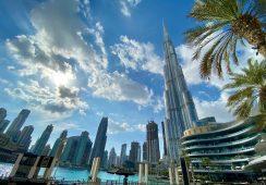 Kripto Para Ticareti Dubai'de Tamamen Yasal Bir Hale Geldi
