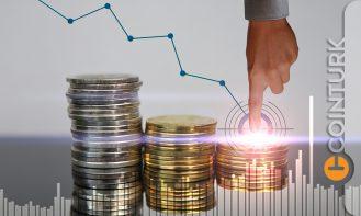Kripto Piyasası Kırmızıya Döndü! Bitcoin ve Altcoinlerde Son Durum