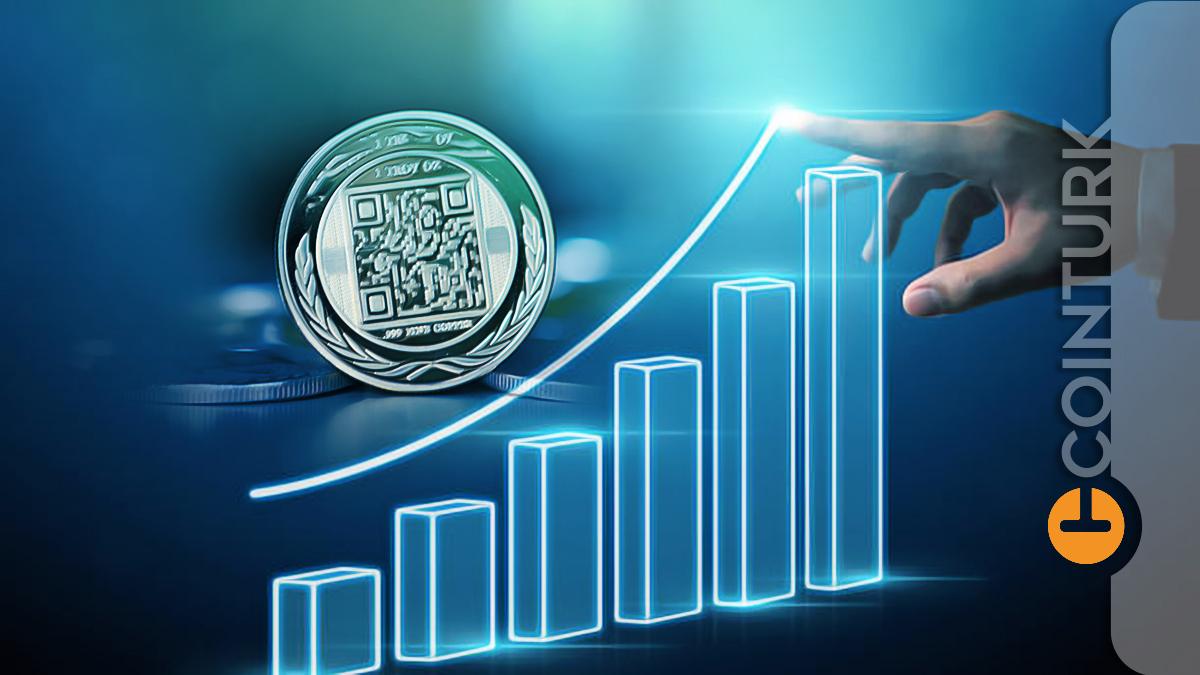 Kripto Piyasasında Son Durum Ne? Bu Altcoin Yuzde 30 Arttı! İşte Günün En Çok Kazandıranları