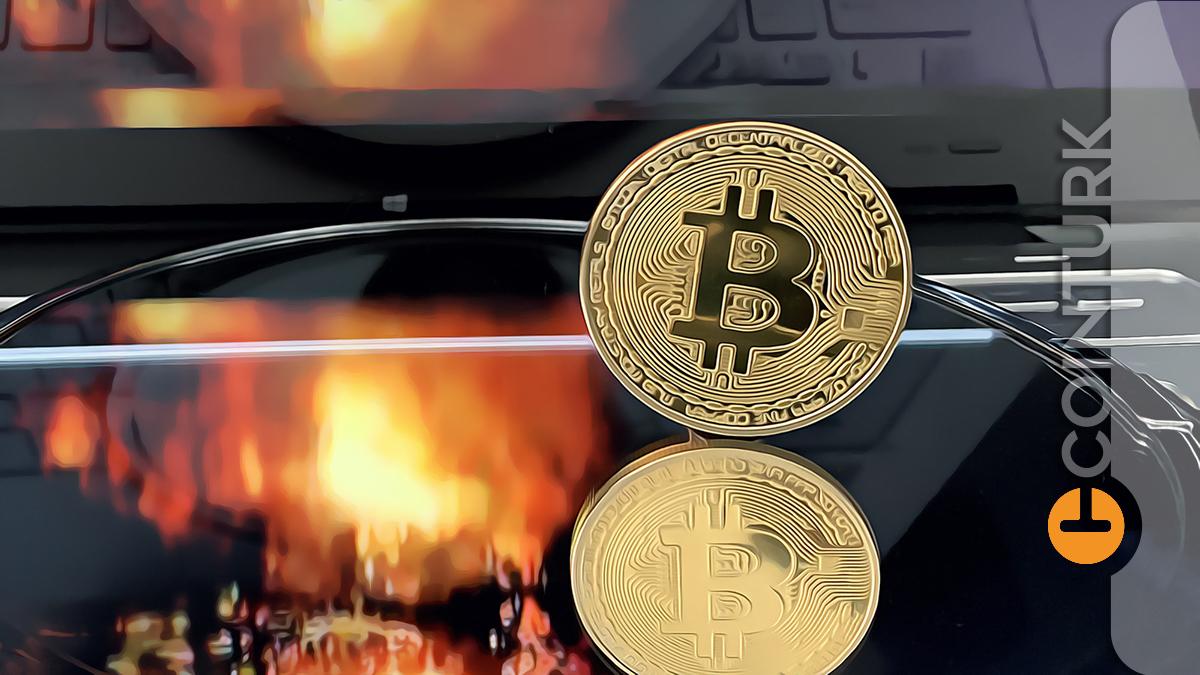 Metrikler Kritik Seviyeyi Gösteriyor! Bitcoin Bu Seviyenin Altına Düşmeyecek