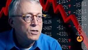 Peter Brandt Ethereum (ETH) Yatırımcılarını Uyardı: Bu Oluşuma Dikkat!