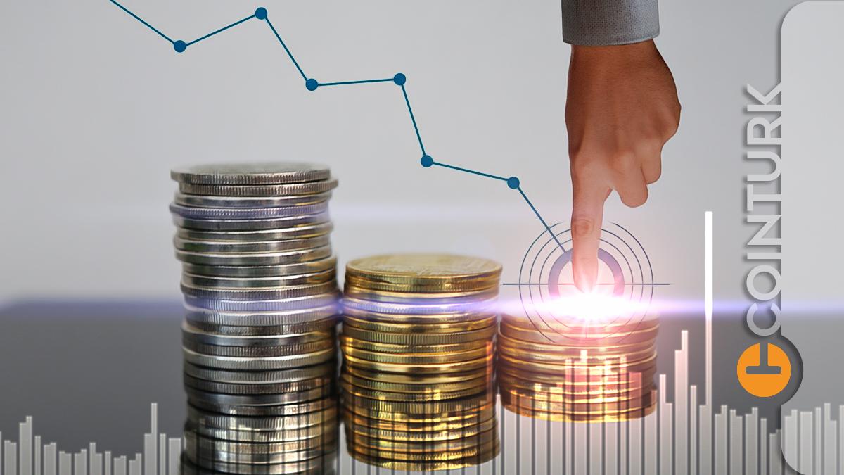 Piyasa Yeniden Kana Bulandı! Bitcoin ve Altcoin'lerde Son Durum