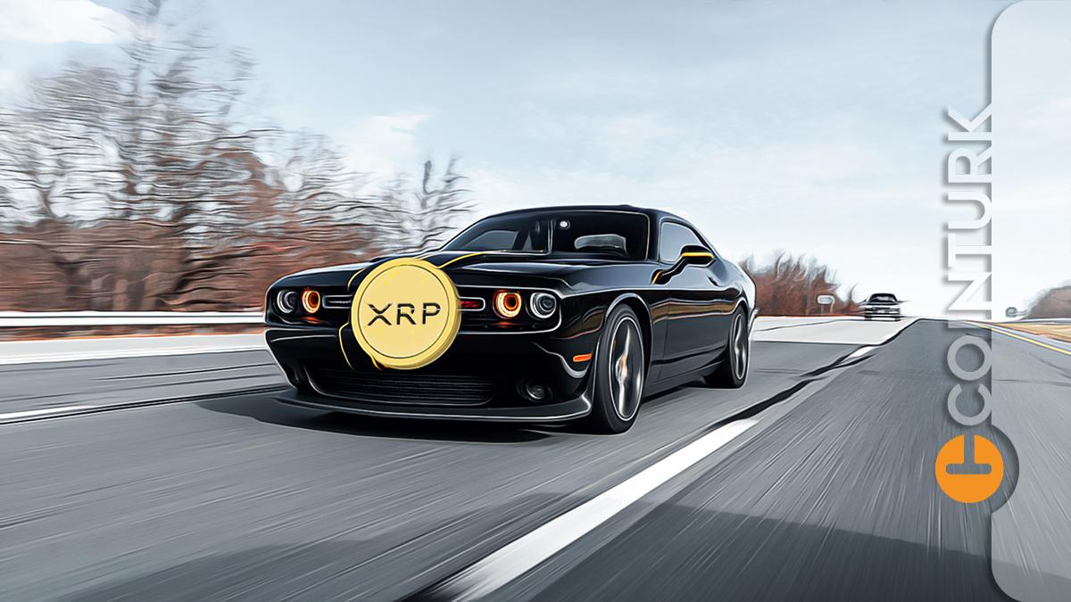 Ripple (XRP) Harekete Geçti! XRP Neden Yükseliyor? Fiyat Beklentileri ve Kritik Seviyeler